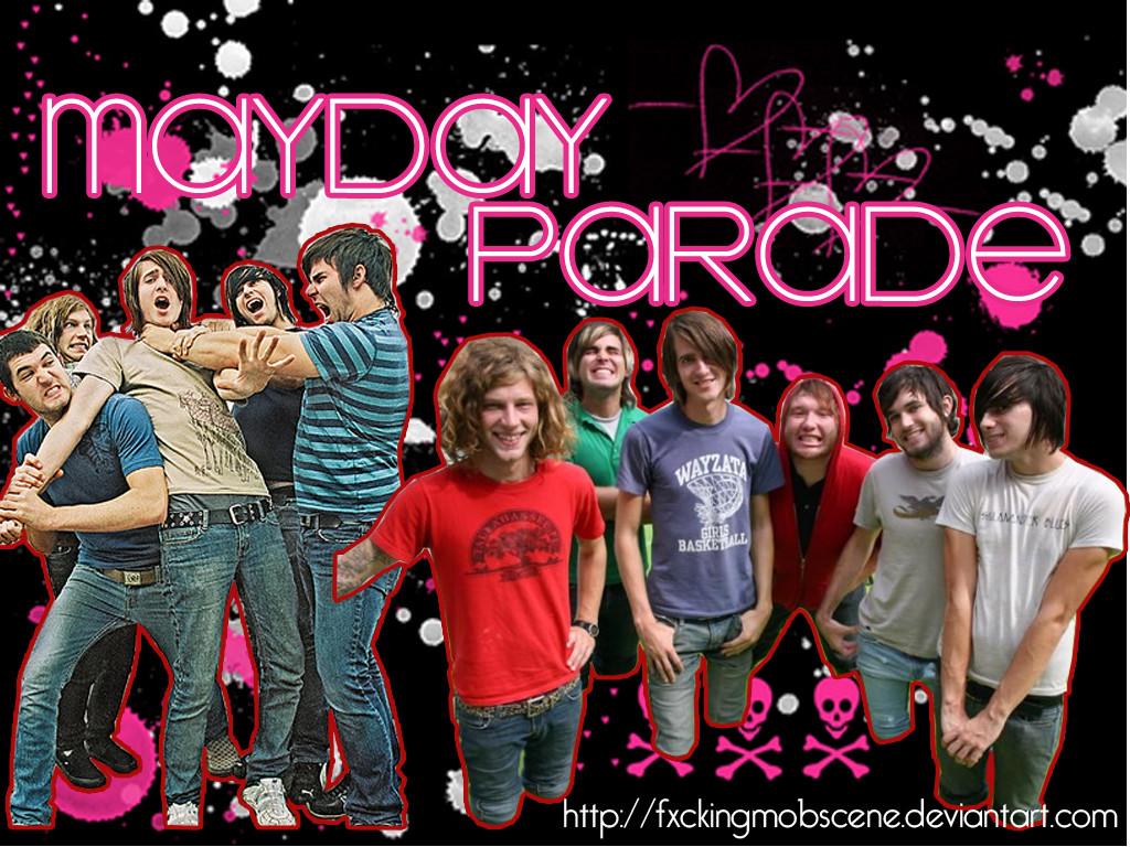 Mayday Parade by
