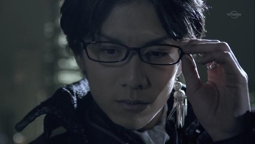 [T-N]Garo Yami wo Terasu Mono 03 SD[F4EAB349][ by Shirei-Shou
