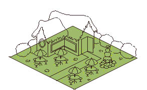 Difference between isometric and non-isometric by vanmall on
