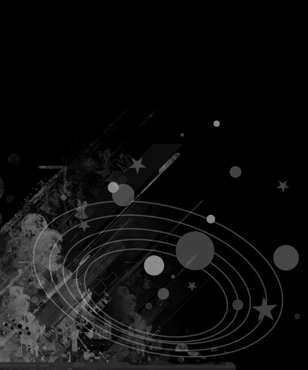 Outerspace by selenameeka
