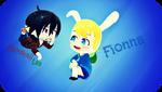 Fionna v1.0