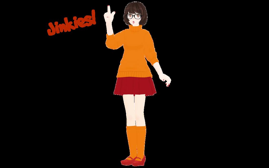 Jinkies!! by capricova