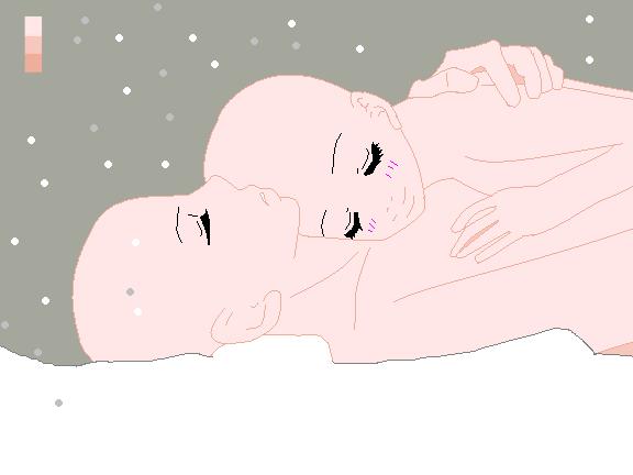 winter hug base by RejectorOfTruth on DeviantArt