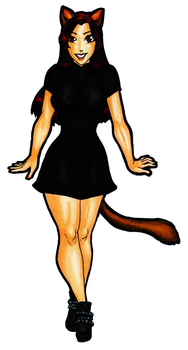 Seraphaguin's Profile Picture