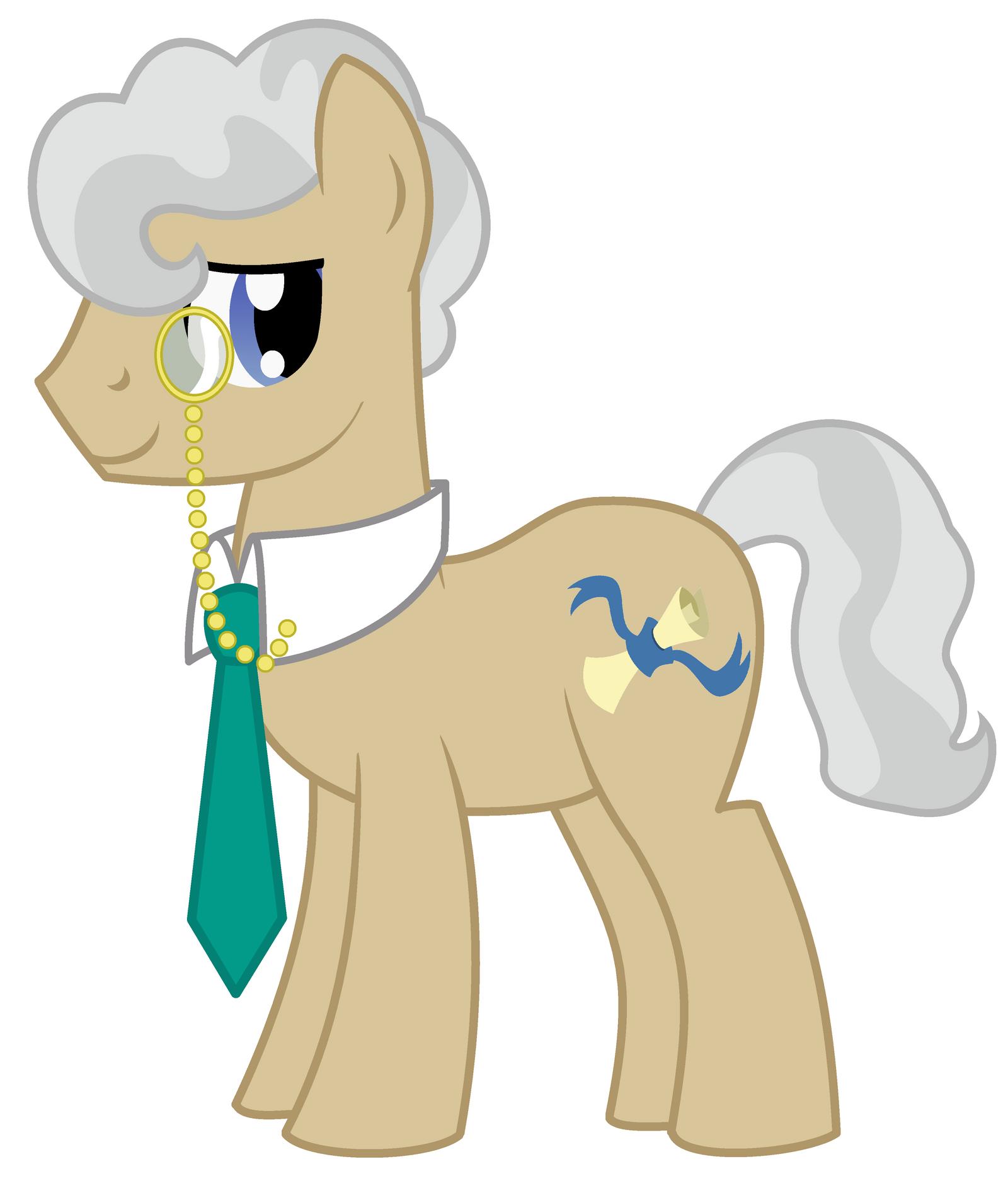 Mayor by EvilFrenzy