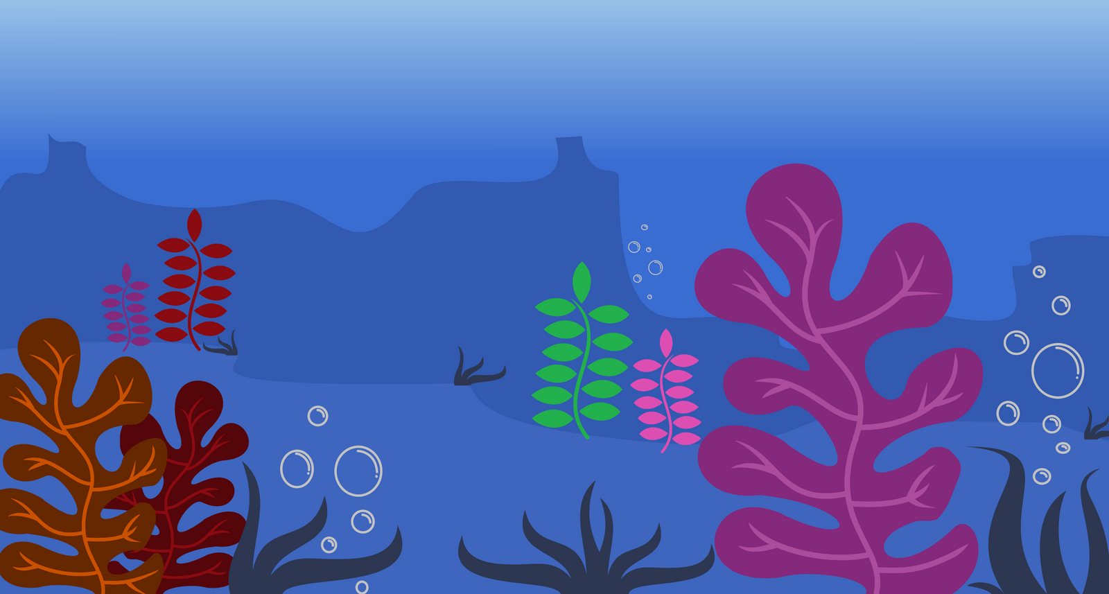 Ocean Floor BackGround by EvilFrenzy on DeviantArt
