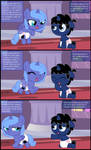 Woona Words by EvilFrenzy