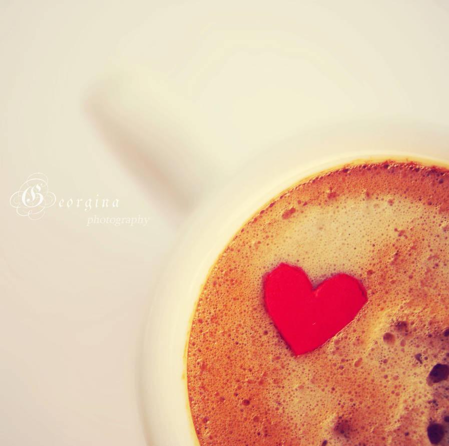 lovely coffee break