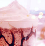 chocolate viebokeh by blondepassion