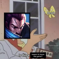 Typical Yasuo players