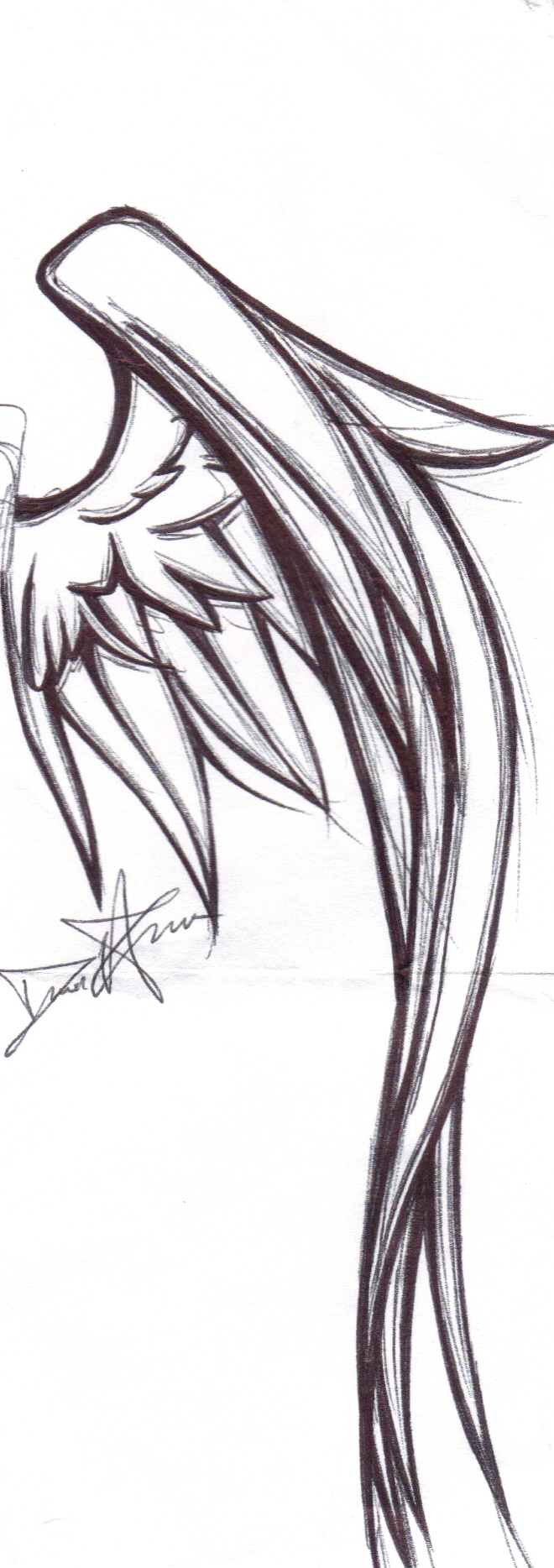 Vampire tattoos picture tattoo ideas shoulder tattoos for Wing tattoo ideas