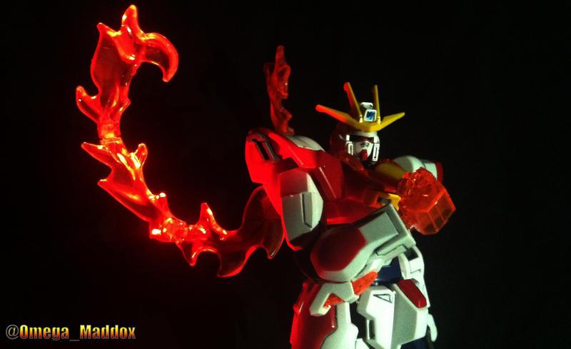 FireStarter by OmegaMaddox