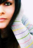 Half face by cristimilan7
