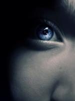 Blue eye by cristimilan7