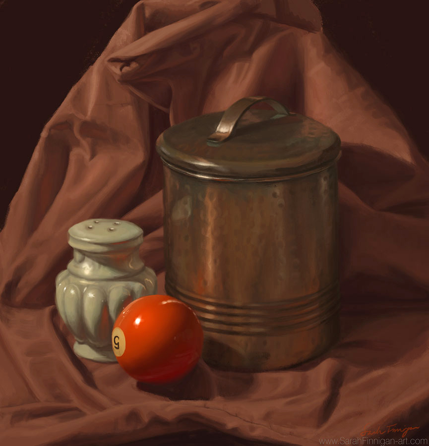 Stilllife -2 by sarahfinnigan