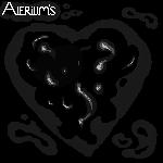 Alerium's Manemist Heart Badge by Alerium