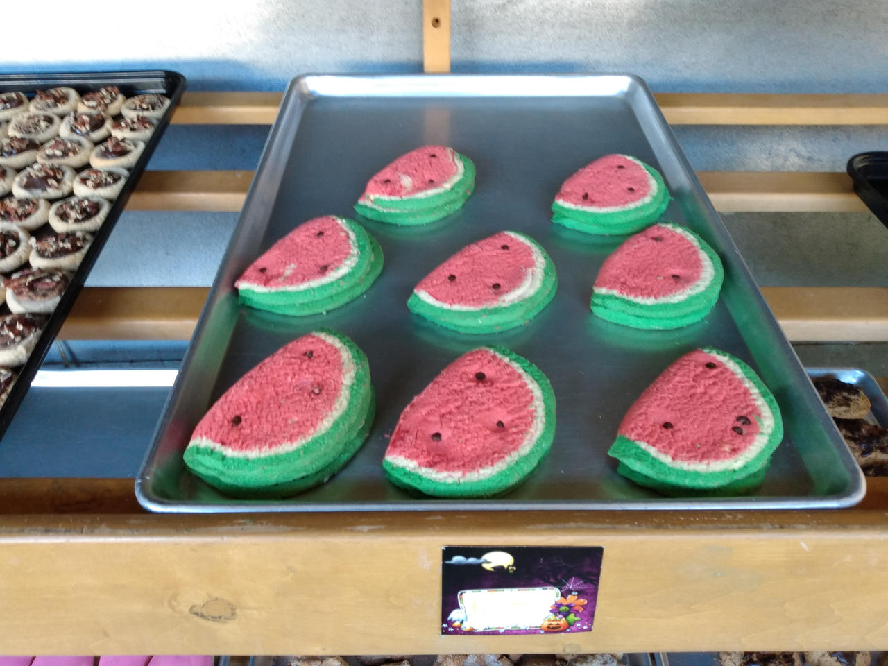 Watermelon Bread By Reneg661 On Deviantart