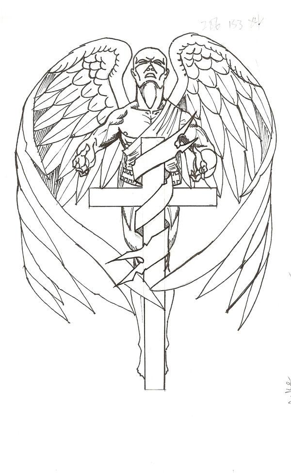God's warrior by elcid423 on DeviantArt