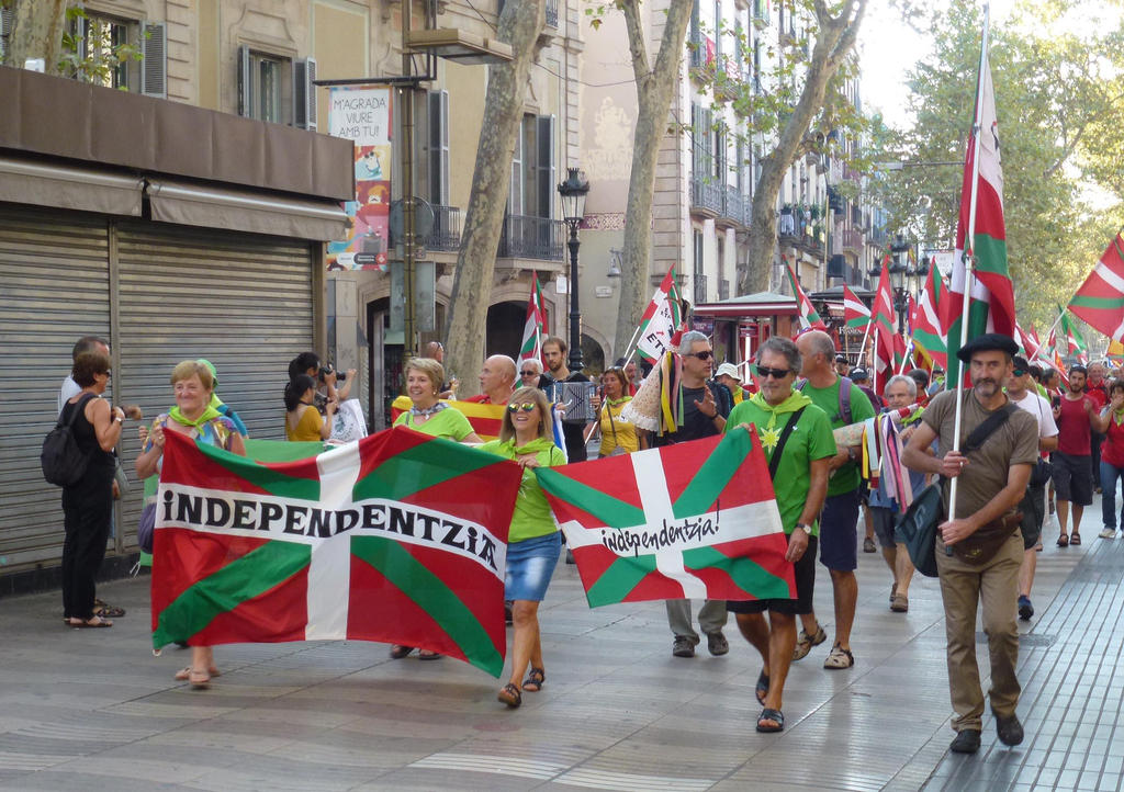 Cyber attacks peak as Catalan independence polls open - IT