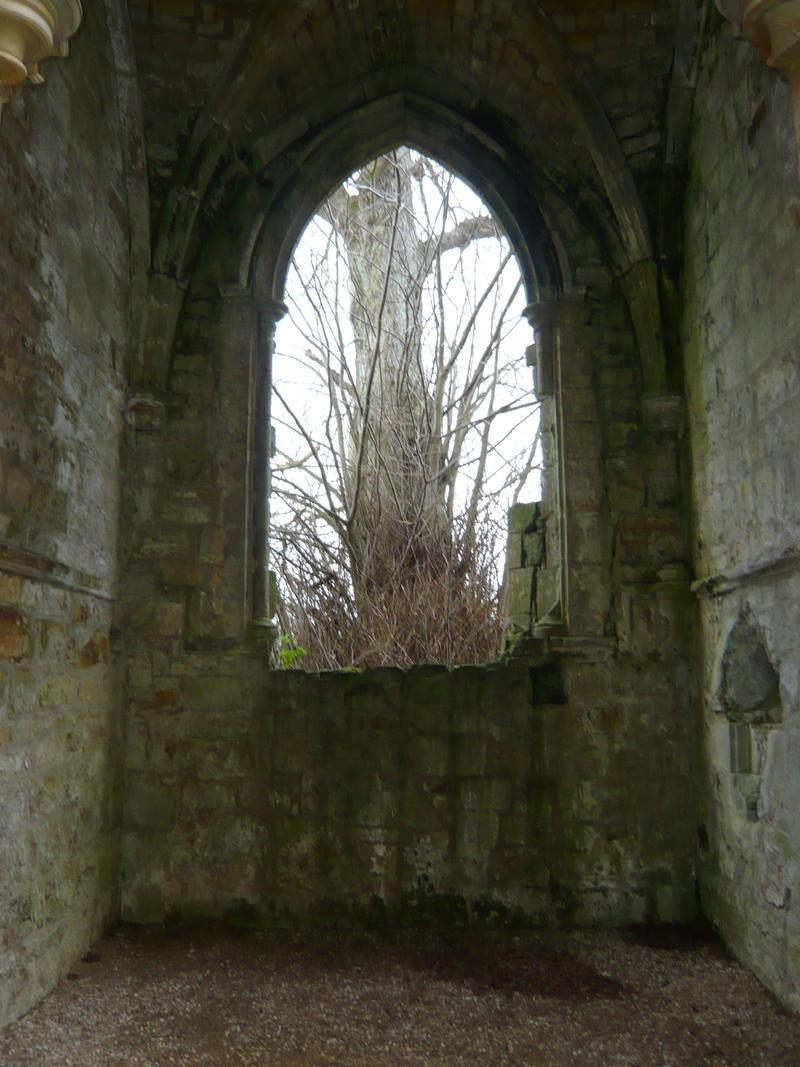Bayham Abbey 16 by stormsorceress