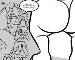 [C] Meeting the BIG Melda (1/?)