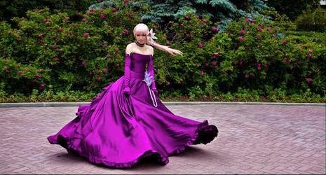 Lady Rainsworth by MarionetteTheatre