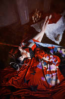 xxxHolic: Eternal Dream by MarionetteTheatre