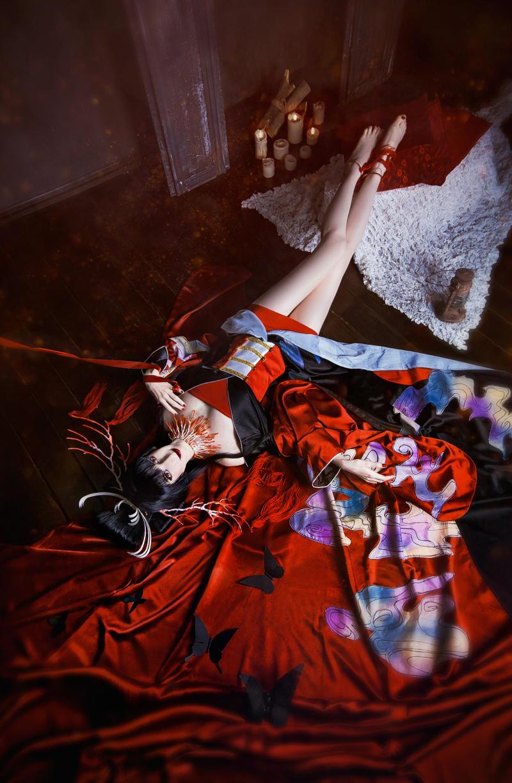xxxHolic: Eternal Dream by MarionetteTheatre