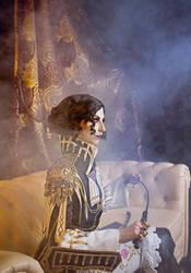 Trinity Blood. Belladonna by MarionetteTheatre