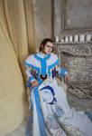xxxHolic. Clow by MarionetteTheatre