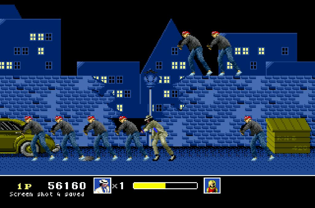 Beat It by XD-385