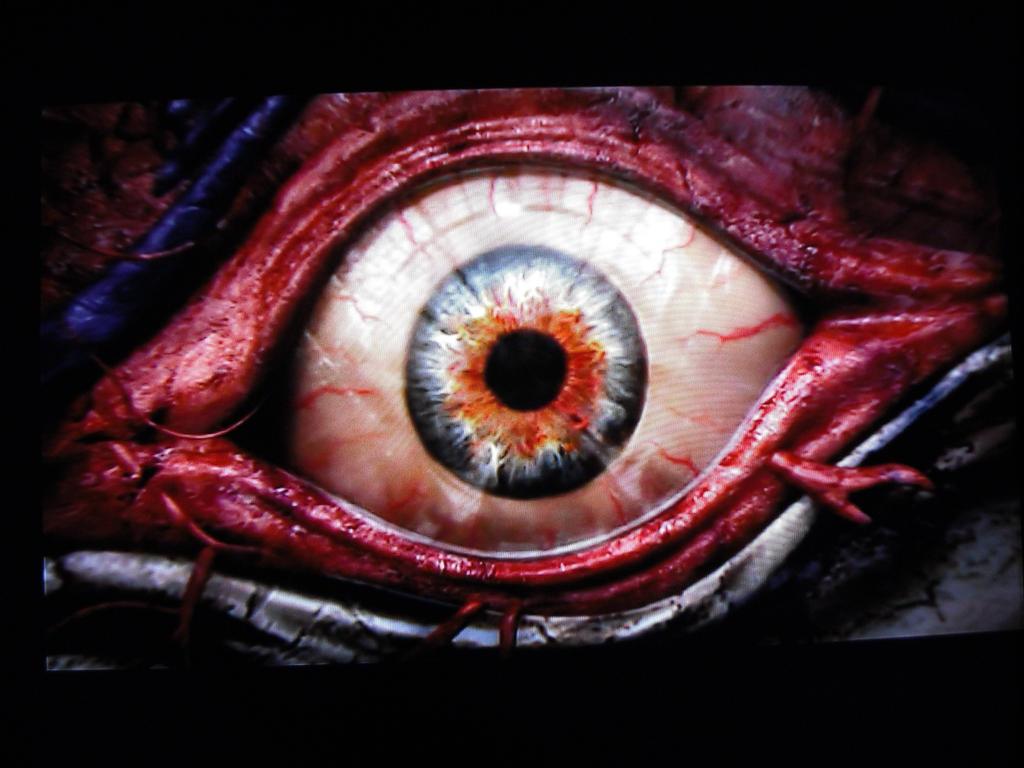 Eye of Ruin by XD-385