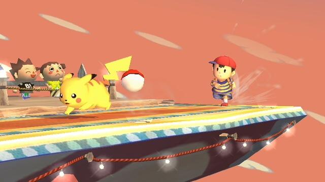 I choose you, Pikachu by XD-385