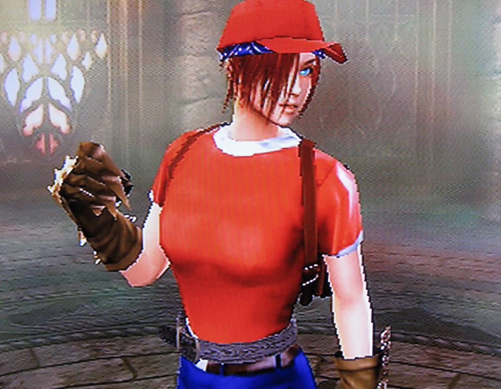 Akira Crimson by XD-385