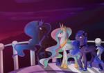 Equestria's Royal 3