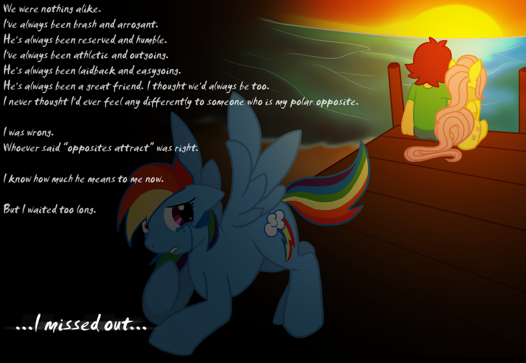 Too Late by XD-385