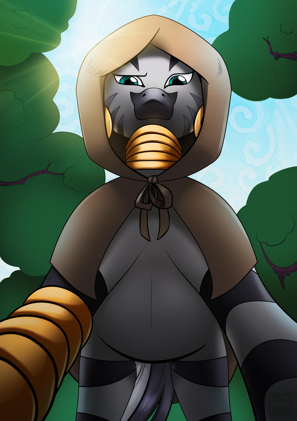Zecora by XD-385
