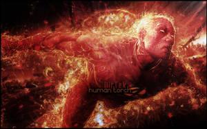 Human Torch by DirTek