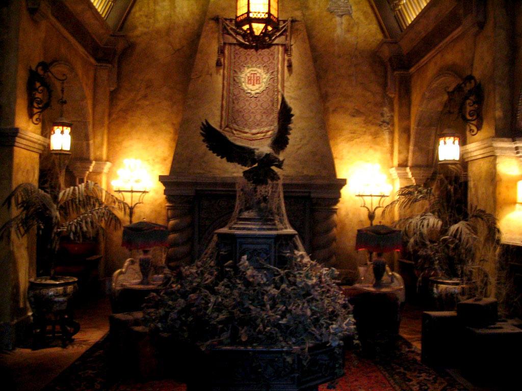 Tower of Terror-Inside by FlopFishy on DeviantArt Tower Of Terror Disney World Inside Video