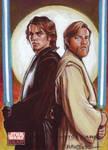 SWG4:Anakin and Obiwan