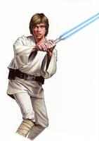 Rebel Force:Luke by Randy-Martinez