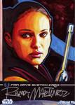 Star Wars Fan Days 3: Padme 3