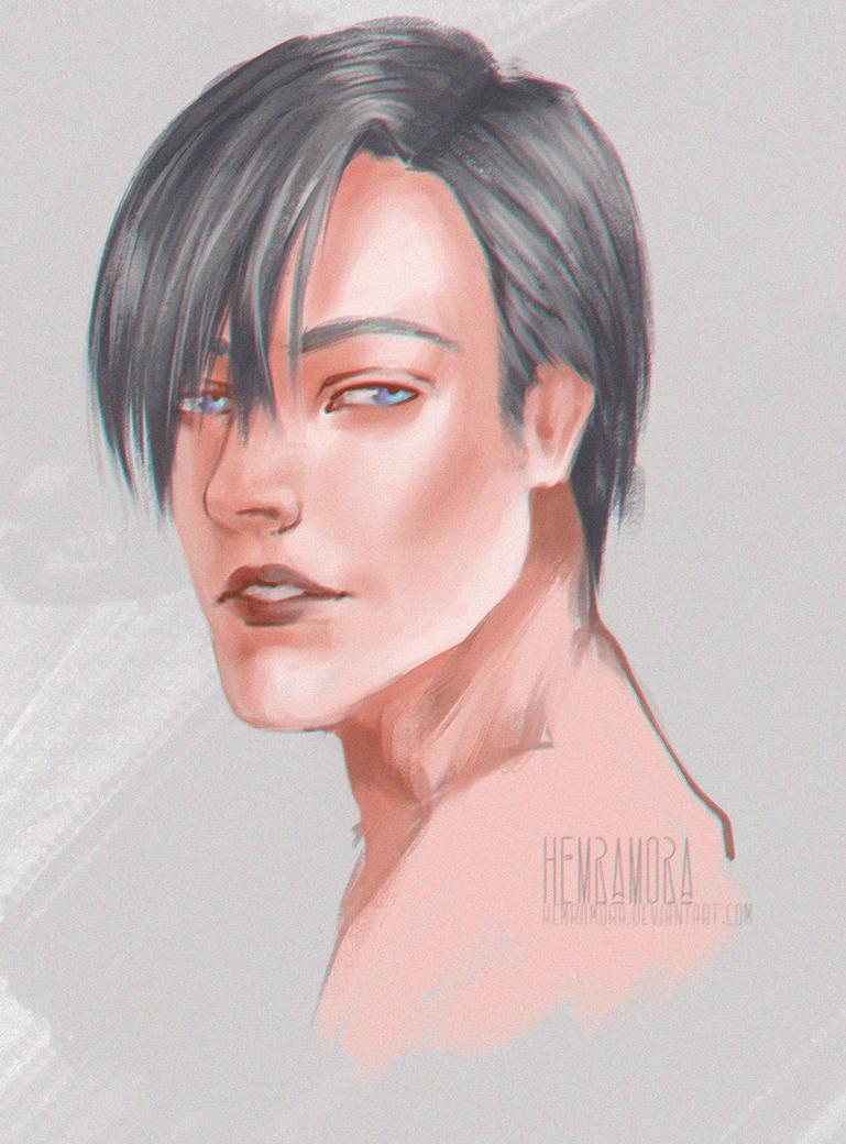 Victor by HemraMora