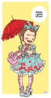 SH Lolita Watson by FahrSindram