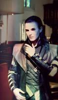 Loki: Frozen inside