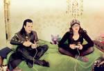TaserTricks GAMERS by FahrSindram