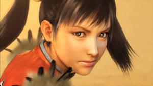 Tekken BV Xiaoyu 3 by DanceOfAngels