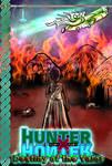 HunterxHunter: Destiny of the Valor Chap 1 (Cover)
