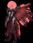 Umbra Character: Sephtis-Luzius
