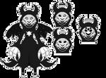 Umbra Character: Nox